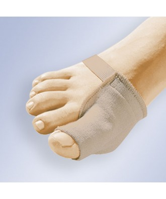 Protector de juanetes en gel con tejido - Ref: GL-103