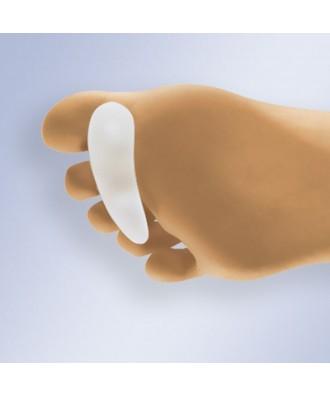 Corretor para dedo em martelo em gel - Ref: GL-115D (direito) / GL-115I (esquerda)