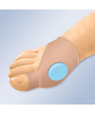 Protetor de joanetes elástico com gel - Ref: GL-121