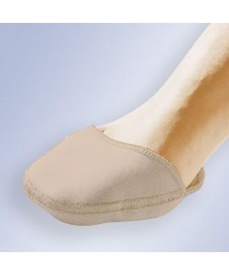 Protetor de ante-pé em gel e tecido - Ref: GL-203