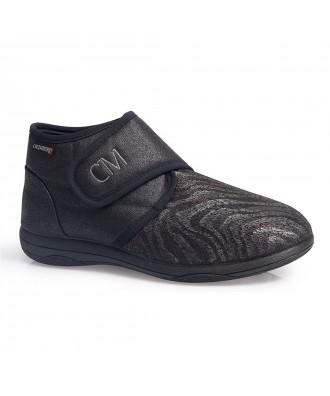 Zapatillas botín para mujer - Ref: 3072