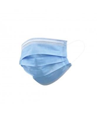 Mascarillas quirúrgicas 3 capas Tipo IIR (Paquete 50 uds)