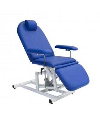Camilla sillón eléctrica con brazos - Ref: C-1101