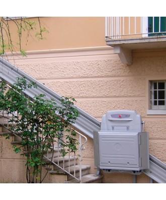 Plataforma elevadora eliminacion barreras - Ref: SUPRA LINEA