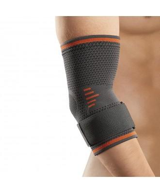 Cotoveleira elástica esportiva com almofadinhas em gel - Ref: OS6230