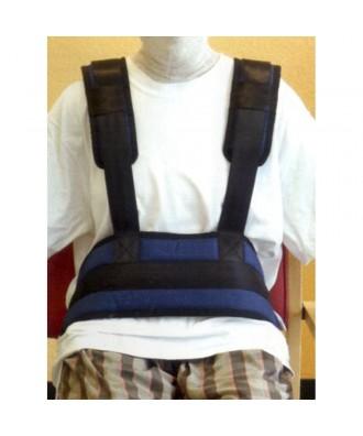 Cinturón arnés de tronco - Ref: ATV-024