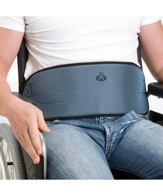 Arnês cinto abdominal - Ref: 1004