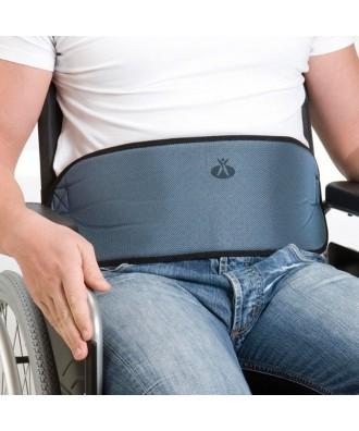 Arnés cinturón abdominal para silla - Ref: 1004