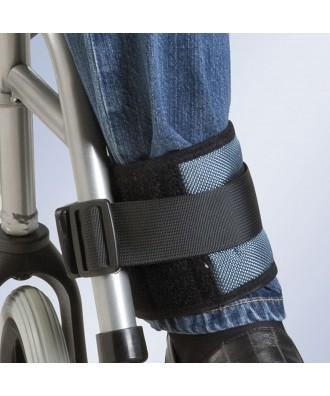 Arnês imobilizador de tornozelo - Ref: 1008