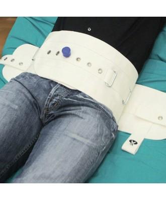 Arnés cinturón de imanes para cama - Ref: 1010