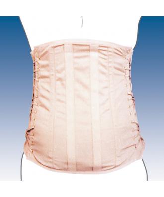 Faja sacrolumbar semirrígida alta - Ref: 3000-C