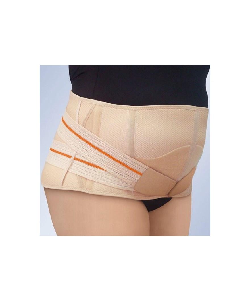 Faja sacrolumbar abdomen péndulo - Ref: 6214