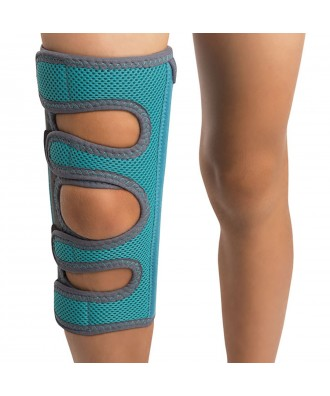 Imobilizador de joelho para crianças - Ref: OP1180