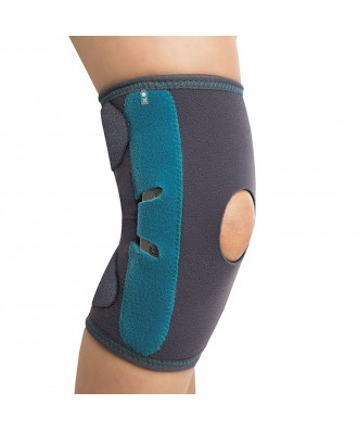 Rodillera con articulación para niños - Ref: OP1182