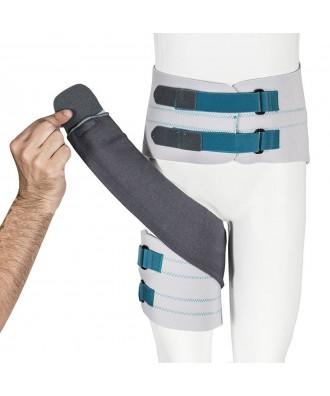 Capa protetora para cinta elástica - Ref: OP1172 - FUND