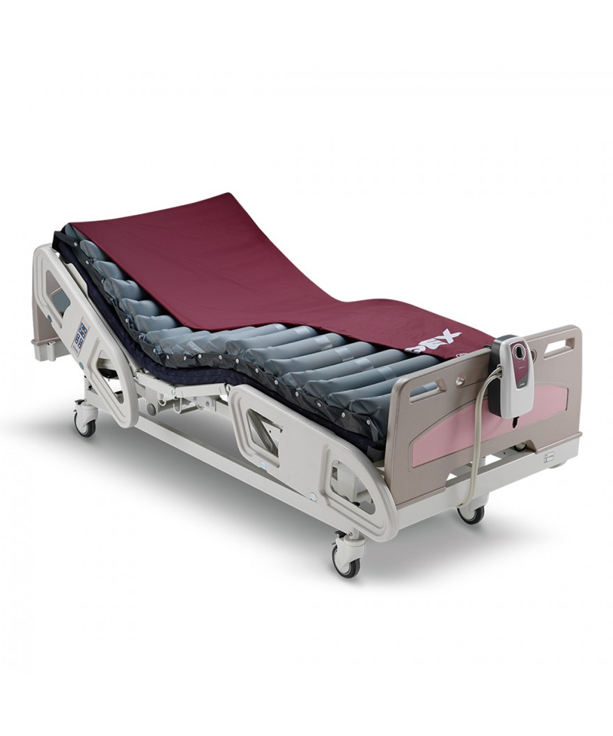 Colchón de aire antiescaras - Ref: DOMUS 2