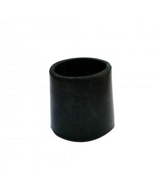 Ponteira de borracha para andarilhos de 29 mm