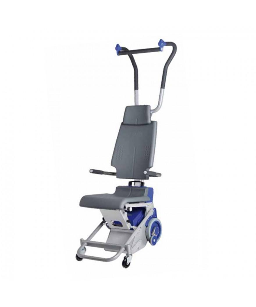 Salvaescaleras con asiento - Ref: Liftkar 1