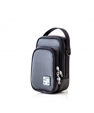 Mochila bolsa pequeña para silla de ruedas - Ref: KL-ZW