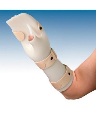 Férula de inmovilización de mano en posición funcional y oposición de pulgar - Ref: TP-6101D (dcha) / TP-6101I (izq)