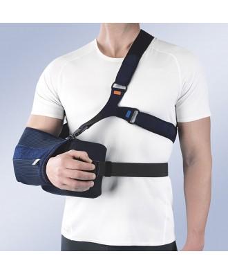 Ortesis de abducción de hombro (15°/30°) - Ref: C-45