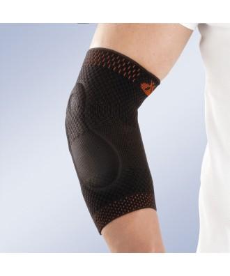 Codera elástica con almohadillas visco-elásticas - Ref: 8301 (beige) / 9301 (negra)