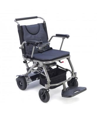 Cadeira eléctrica desdobrável - Ref: KOMPAS