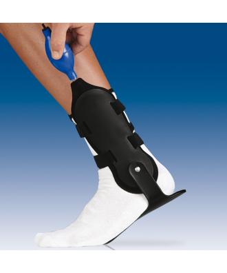 "Órtesis estabilizadora de tobillo hinchable ""Valfeet Air"" - Ref: 2SSD (drcha) / 2SSI (izqda)"