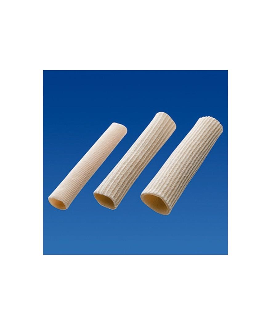 Tubo en gel recubierto con tejido - Ref: GL-106