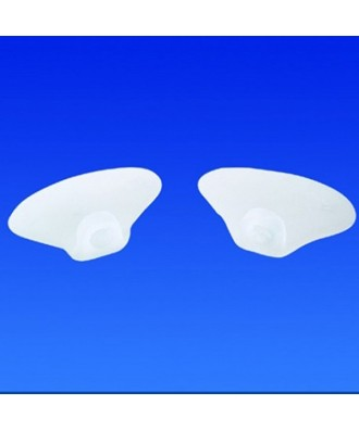 Almohadilla metatarsal gel puro - Ref: GL-201