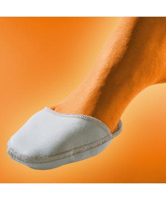 Protector de antepié en gel con tejido - Ref: GL-203