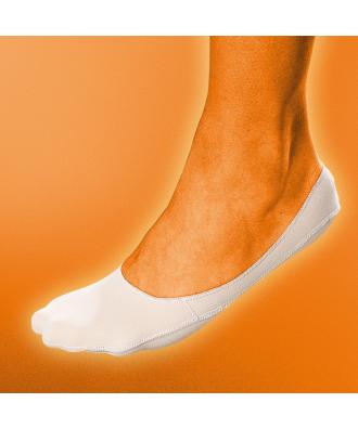 """Protector de pie completo en gel con tejido """"Pinky"""" - Ref: GL-300"""