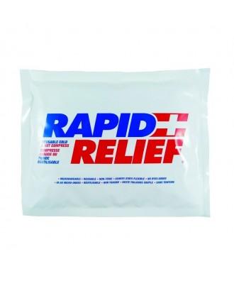 Bolsas reutilizables de frío-calor - Ref: RAPID RELIEF