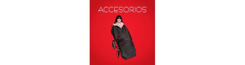 Acessórios para cadeiras de rodas