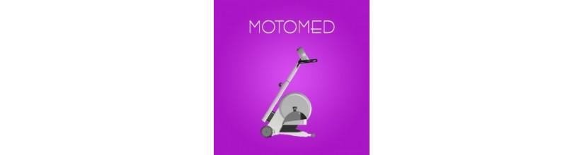 Entrenamiento MOTOmed