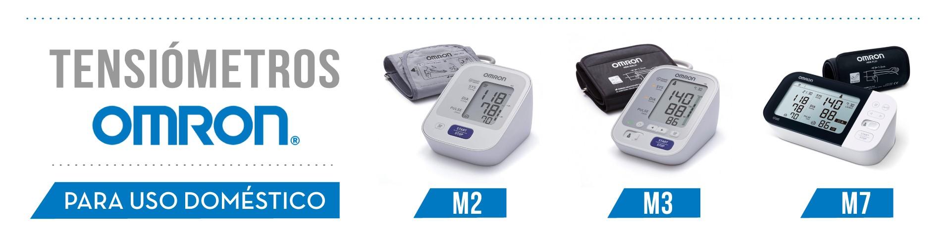 Tensiometros para uso domestico