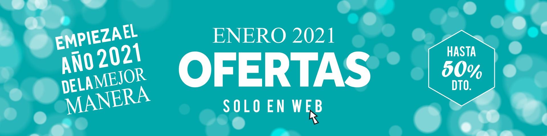 OFERTAS WEB ENERO 2021